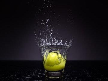 Важные питательные вещества в лимоне