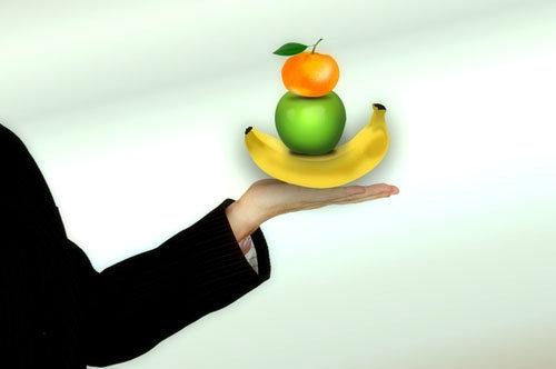 Что съесть, чтобы похудеть. Монтиньяк и его метод