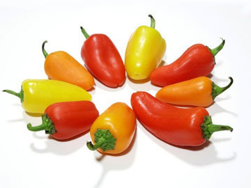 Овощи и фрукты полезны