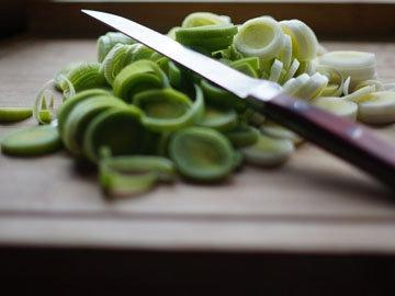 Как готовить продукты, витамины и способы готовки