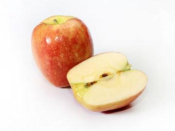 Яблочная маска для нормальной кожи