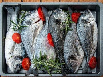 1 раз в неделю мясное блюдо заменять рыбным