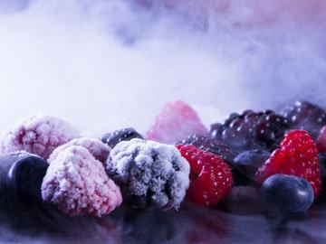 полезные и малокалорийные десерты
