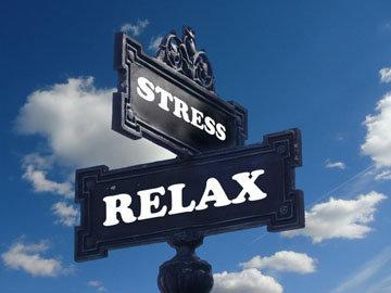5. Избегать стресса