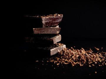 Шоколадные трюфели 2