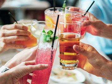 рецепты напитков на различные вкусы