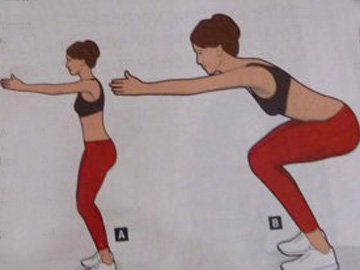 Эффективные упражнения. Упражнение II. 3.
