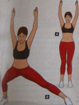 Эффективные упражнения. Упражнение III. 1.