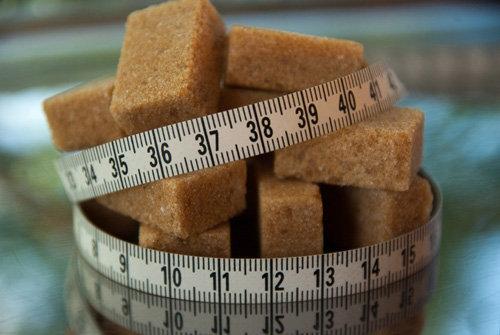 Калории в продуктах - хорошие и плохие калории