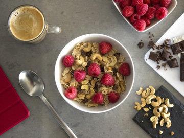Пропуск завтрака