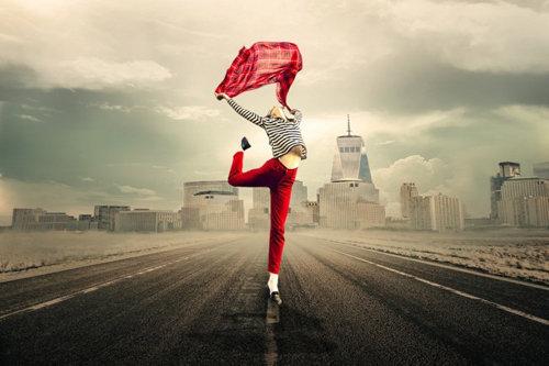 Движение - это жизнь!