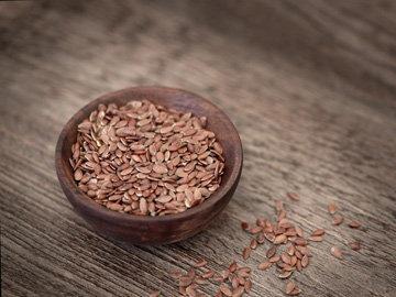 Какова польза льняного семени
