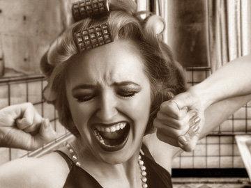 может ли диета привести к выпадению волос
