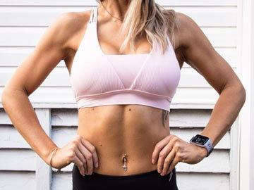 Фитнес. Движение - это все