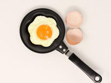 Яйца - прекрасная еда