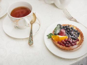 сочетать блюда пикантные и сладкие