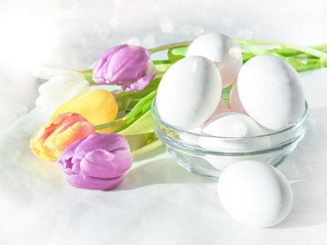 целое яйцо