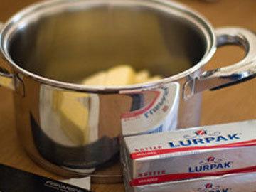 Как приготовить масло ги 1