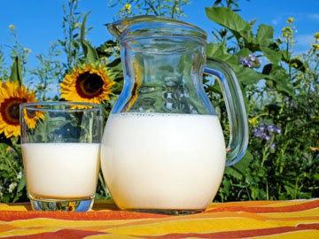 Растительное молоко полезное