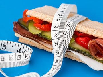 Миф о похудении 2 - Диета необходима для потери веса