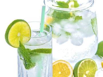 Пить 1,5 литра жидкости
