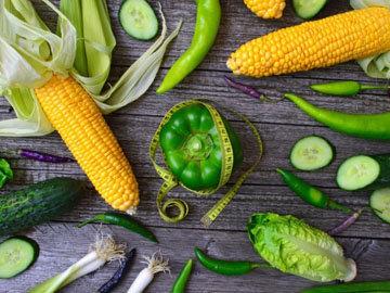 Растительные диеты