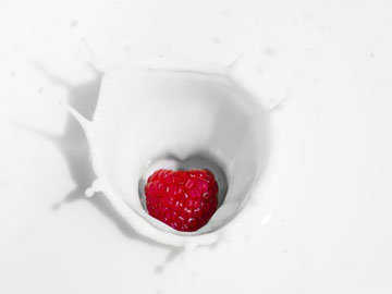Кисло-молочные продукты
