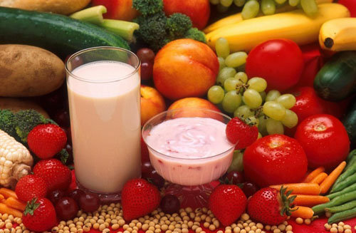 Легкая диета - диета ЖКХ
