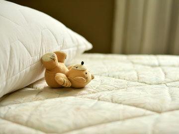 Ошибка № 10 Мало спать