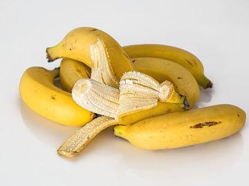Какие питательные вещества содержат бананы