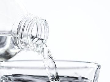 Пейте воду для обмена веществ!