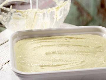 Сочные творожные пирожные 3