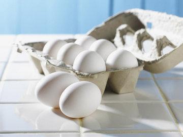 Яйца очень ценный продукт