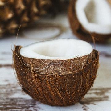 Кокосовое масло - из чего же сделано масло