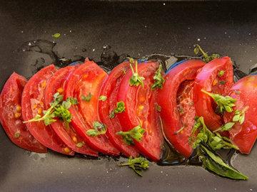 Помидоры - идеальная еда для похудения