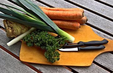 10 продуктов, полезных для пищеварения