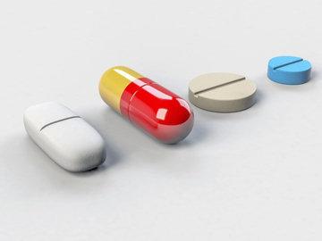 Лекарства не дают похудеть