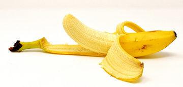 Бананы есть, но не на завтрак