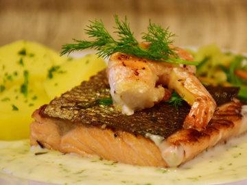 следует регулярно есть рыбу