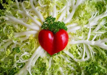 Антицеллюлитное здоровое питание