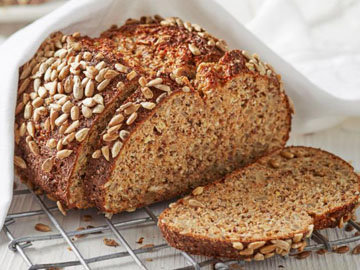 LowCarb Brot