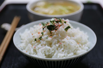 Рисовая диета для похудения - эффективная диета