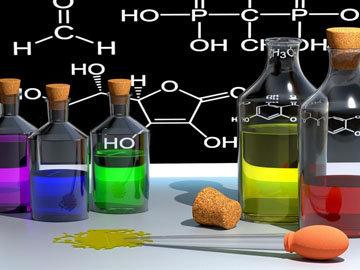 химические вещества влияют на жировой и энергетический обмен