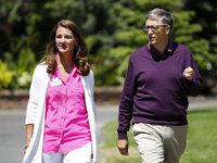 Исследования финансировалась Фондом Билла и Мелинды Гейтс