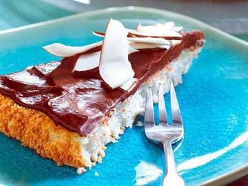 Как приготовить Кокосовый пирог