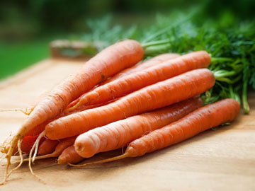 салат из 1 моркови