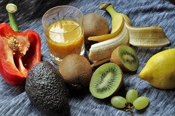 Наслаждайтесь здоровым питанием