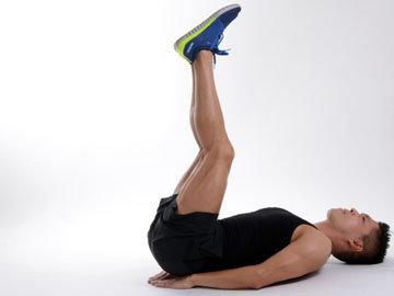 Упражнения, гарантирующие успех 1