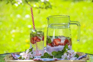 strawberry-drink