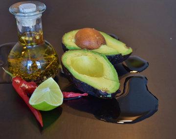 Авокадо как ценный источник жира
